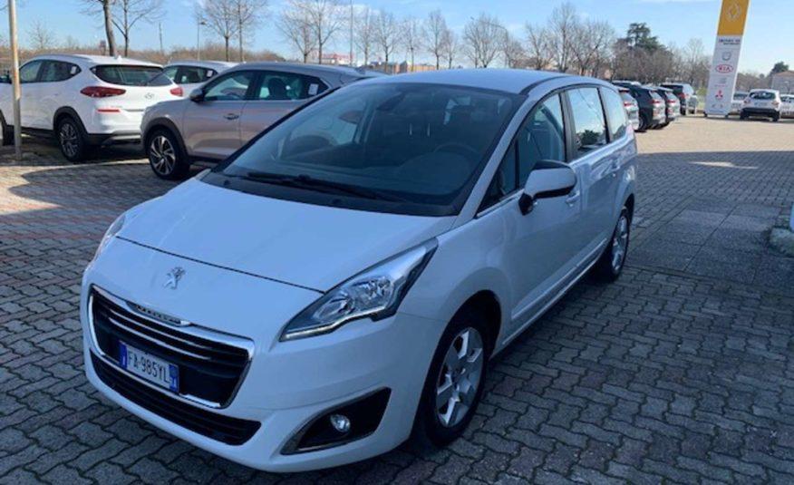 Peugeot 5008 BlueHDi 120 S