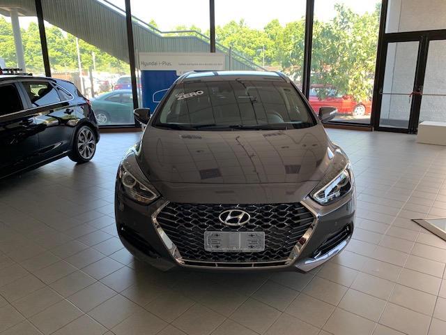 2019 Hyundai i40 Wagon 1.6 CRDi DCT Business