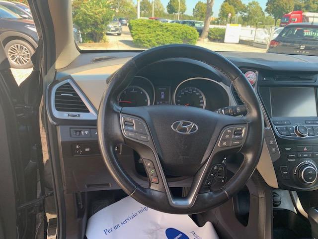 2014 Hyundai Santa Fe 2.2 CRDi 4WD A/T Style