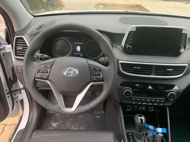 Hyundai Tucson 1.6 136CV DCT 48V EXELLENCE