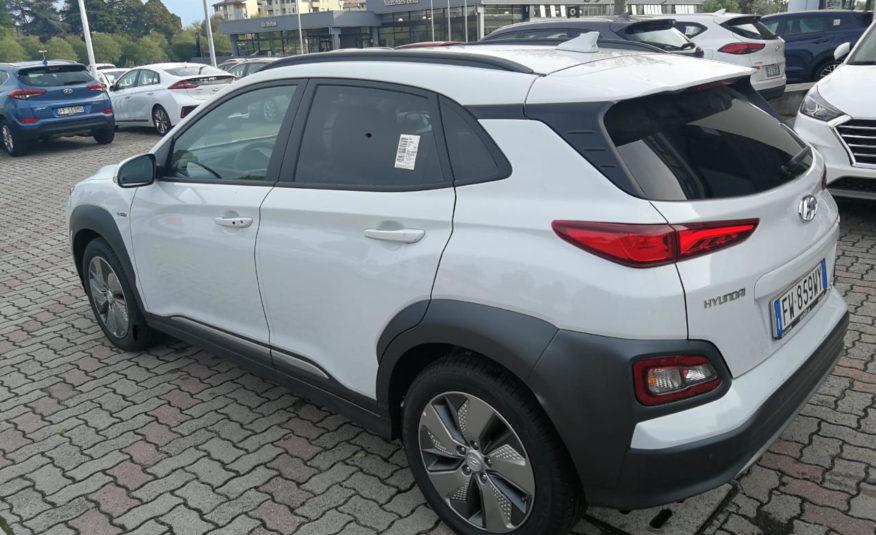 Hyundai Kona EV Exellence 64 kWh