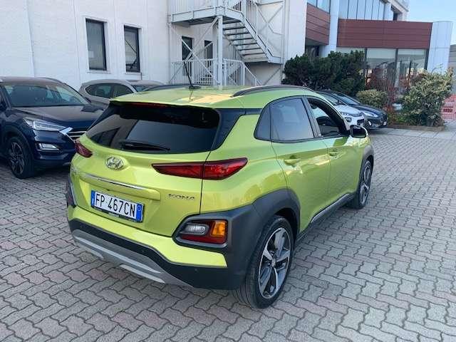 Hyundai Kona 1.0 T-GDI Xpossible+TP+SP GPL