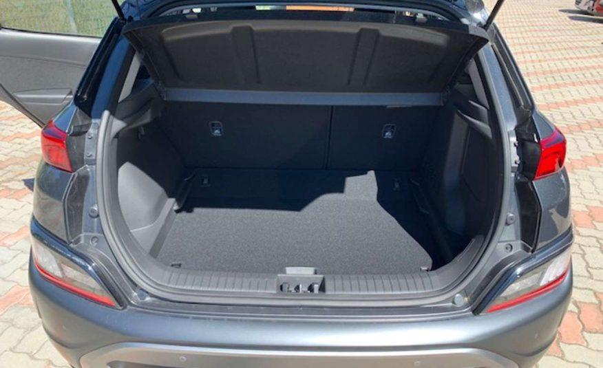 Hyundai Kona 48V XLINE+STYLE+SAFETY+TECHNO PACK